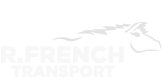 R. French Transport